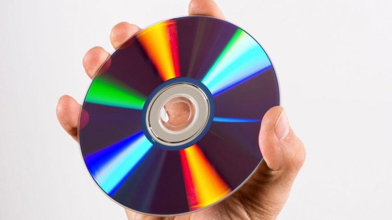 Recital DVD's