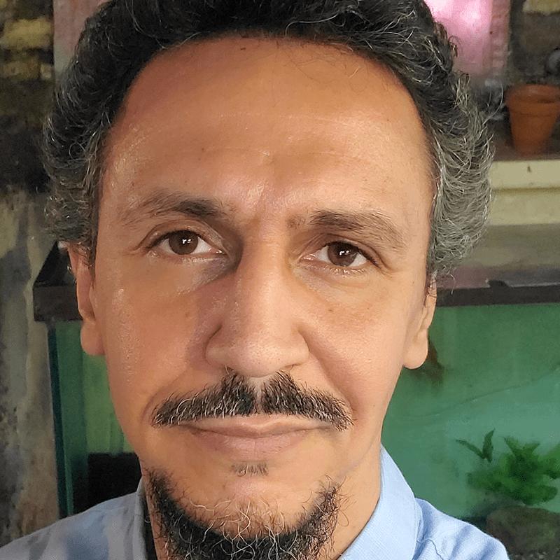 Josue Moraes